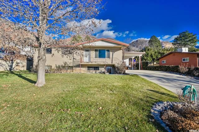 1070 N 500 E, Centerville, UT 84014 (#1715238) :: Big Key Real Estate