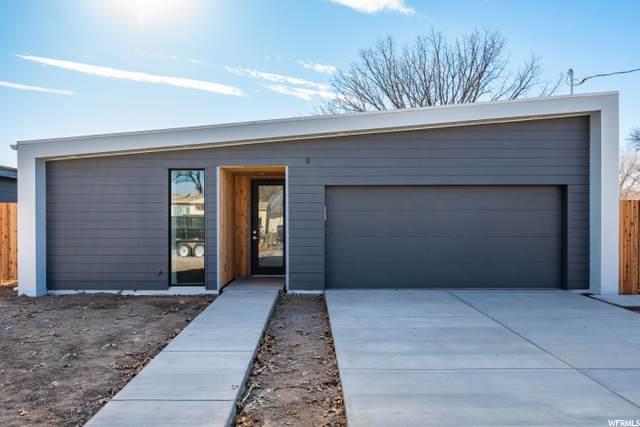 1457 W Van Buren Ave, Salt Lake City, UT 84104 (#1715284) :: Pearson & Associates Real Estate