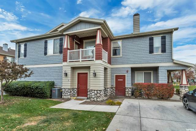 22 S 1580 W, Pleasant Grove, UT 84062 (#1715286) :: Red Sign Team
