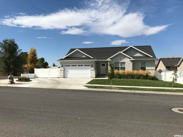 509 N 150 W, Payson, UT 84651 (#1715312) :: The Fields Team