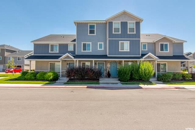 197 N 725 E, Vineyard, UT 84059 (#1715320) :: Pearson & Associates Real Estate