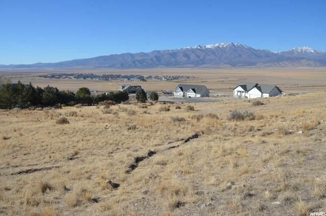 2348 E Glenmar Cir #33, Eagle Mountain, UT 84005 (#1715327) :: Big Key Real Estate