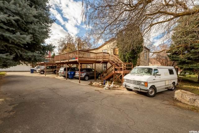 2224 E Claybourne Ave, Salt Lake City, UT 84109 (#1715332) :: Pearson & Associates Real Estate