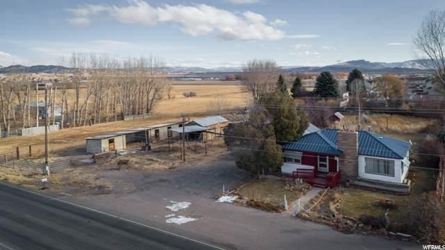 1369 S 500 E, Vernal, UT 84078 (#1715333) :: Pearson & Associates Real Estate