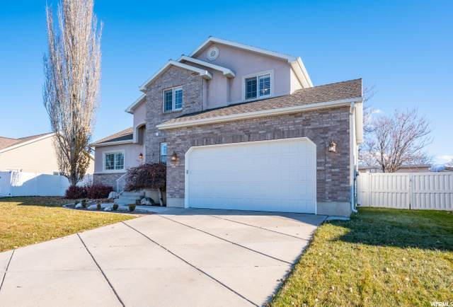 1487 S 1525 W, Syracuse, UT 84075 (#1715356) :: Pearson & Associates Real Estate