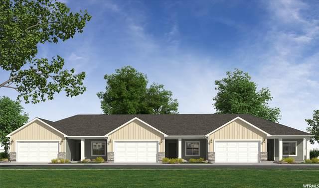 1526 E 480 S, Hyrum, UT 84319 (MLS #1715370) :: Lawson Real Estate Team - Engel & Völkers