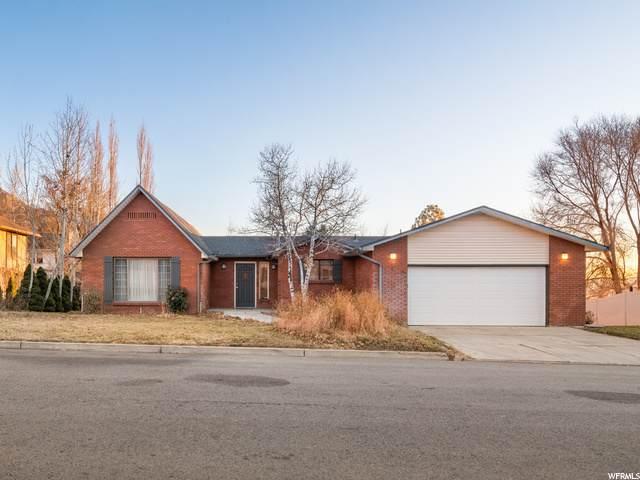 1104 Dover Dr, Provo, UT 84604 (#1715375) :: Pearson & Associates Real Estate