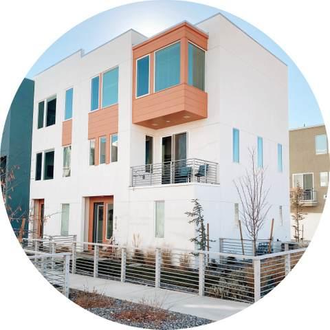 6184 W Birch Run Rd Rd S, South Jordan, UT 84009 (#1715377) :: Big Key Real Estate