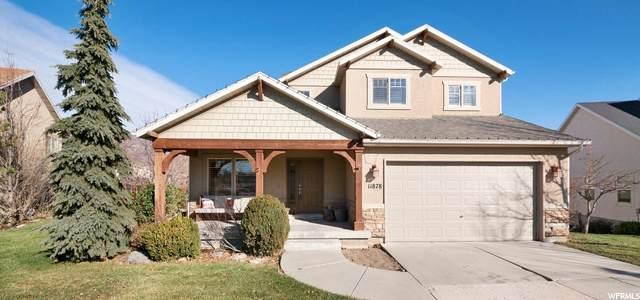11878 N Jupiter Cir W, Highland, UT 84003 (#1715378) :: Berkshire Hathaway HomeServices Elite Real Estate