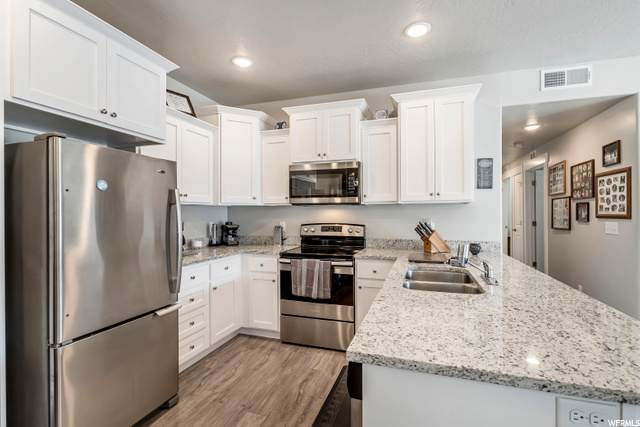 1128 S 820 E #10201, Heber City, UT 84032 (#1715433) :: Utah Best Real Estate Team | Century 21 Everest