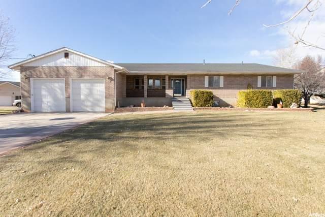 1055 N 500 E, Richfield, UT 84701 (#1715438) :: Pearson & Associates Real Estate