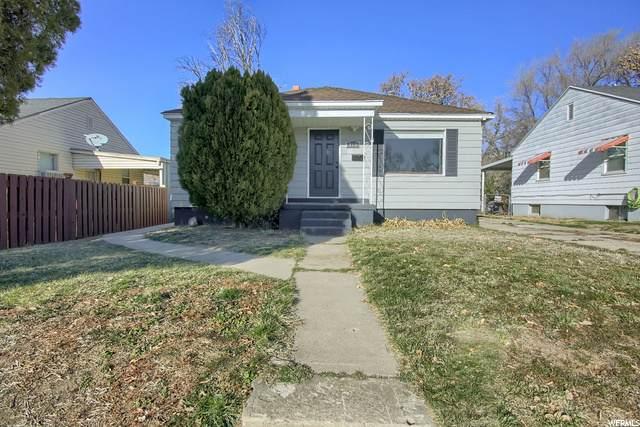710 Darling St, Ogden, UT 84403 (#1715449) :: Big Key Real Estate