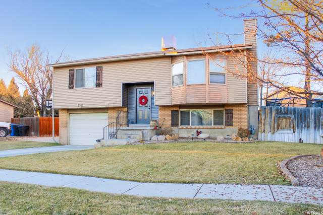 3990 W Misty Dr, Taylorsville, UT 84129 (#1715464) :: Big Key Real Estate