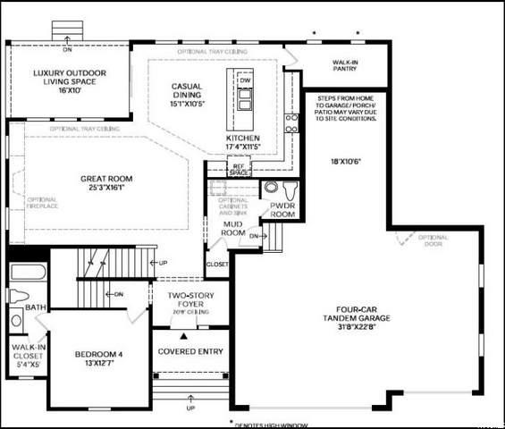 12199 S Tule Mountain Cv #106, Herriman, UT 84096 (#1715479) :: Big Key Real Estate