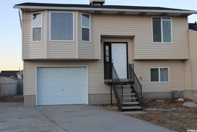 4524 W Barrington Dr, West Jordan, UT 84088 (#1715495) :: Red Sign Team