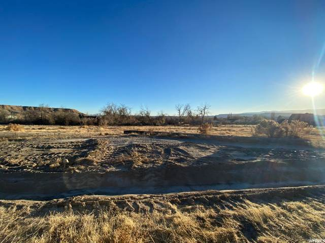 Address Not Published #14, Carbonville, UT 84501 (#1715504) :: Big Key Real Estate