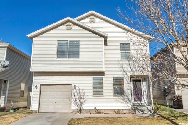 2125 E Summit Way, Eagle Mountain, UT 84005 (#1715514) :: Pearson & Associates Real Estate