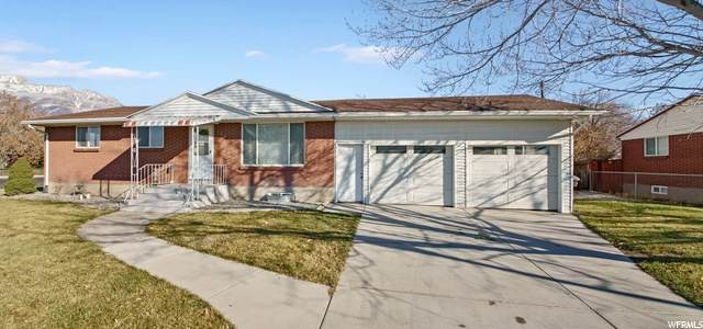 386 N 200 E, Orem, UT 84057 (#1715516) :: Pearson & Associates Real Estate