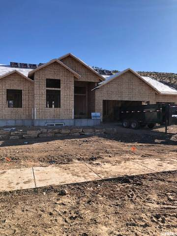 310 N Main St, Coalville, UT 84017 (#1715523) :: Bustos Real Estate | Keller Williams Utah Realtors