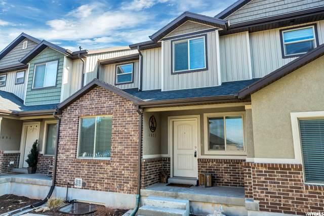 1023 N Apple Seed Ln, Santaquin, UT 84655 (#1715540) :: Utah Best Real Estate Team | Century 21 Everest