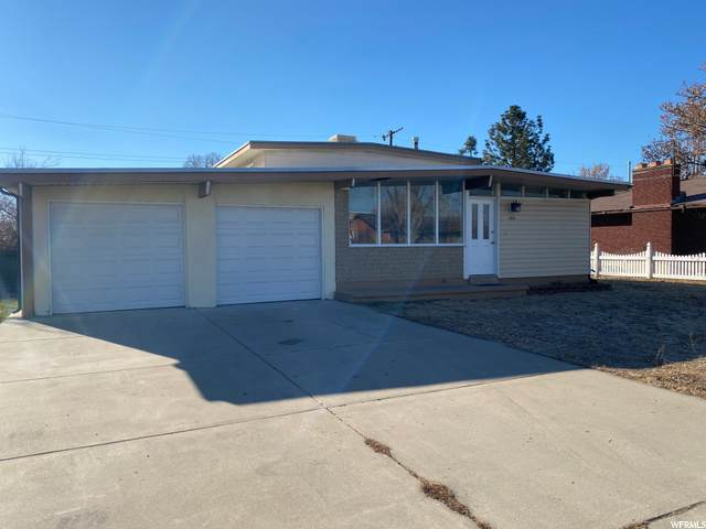 1591 W 1960 N, Layton, UT 84041 (#1715541) :: Big Key Real Estate