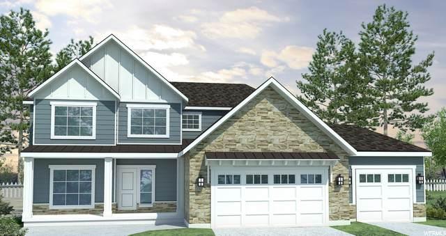 3609 Hiawatha Cir #515, Saratoga Springs, UT 84045 (#1715544) :: Berkshire Hathaway HomeServices Elite Real Estate