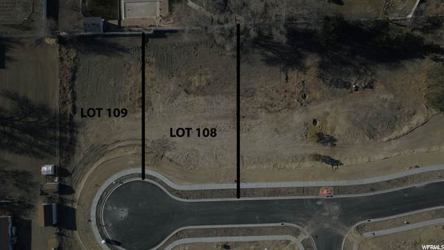 13314 S Bullitt Ln E #108, Draper, UT 84020 (#1715546) :: The Perry Group