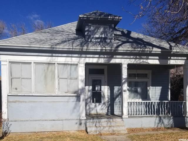 978 E 21 St, Ogden, UT 84401 (#1715554) :: Big Key Real Estate