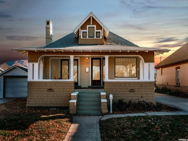1025 S Lincoln St, Salt Lake City, UT 84105 (#1715556) :: Big Key Real Estate