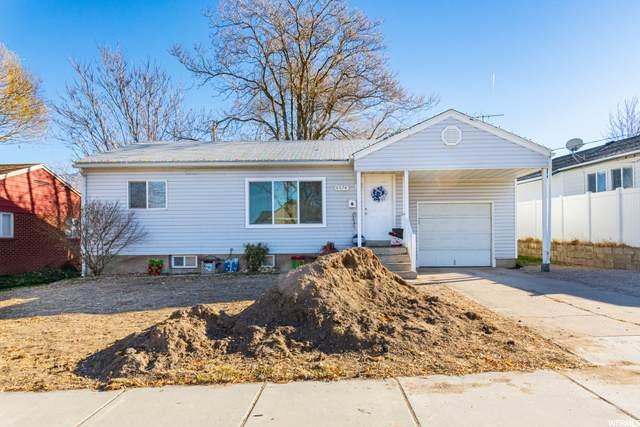 4574 S 300 W, Ogden, UT 84405 (#1715576) :: Big Key Real Estate