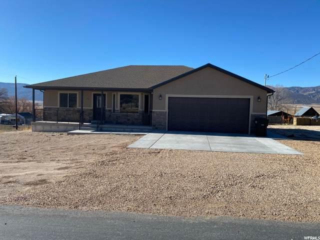 431 N 200 W, Moroni, UT 84646 (#1715587) :: Big Key Real Estate