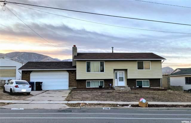 3798 S 8000 W, Magna, UT 84044 (#1715591) :: Big Key Real Estate