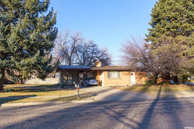 4355 S 800 W, Riverdale, UT 84405 (#1715599) :: Big Key Real Estate