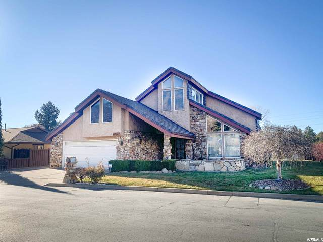 3013 N 100 W, Provo, UT 84604 (#1715601) :: Berkshire Hathaway HomeServices Elite Real Estate