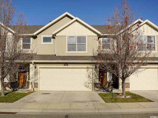 2132 W Fernside, West Haven, UT 84401 (#1715610) :: Big Key Real Estate