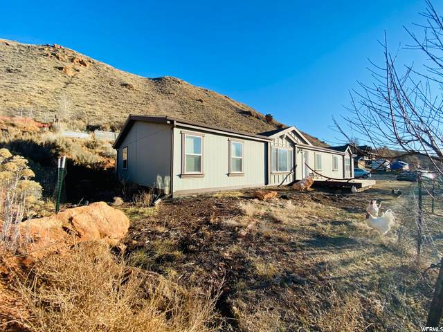 2024 N 7000 E, Croydon, UT 84018 (#1715653) :: Pearson & Associates Real Estate
