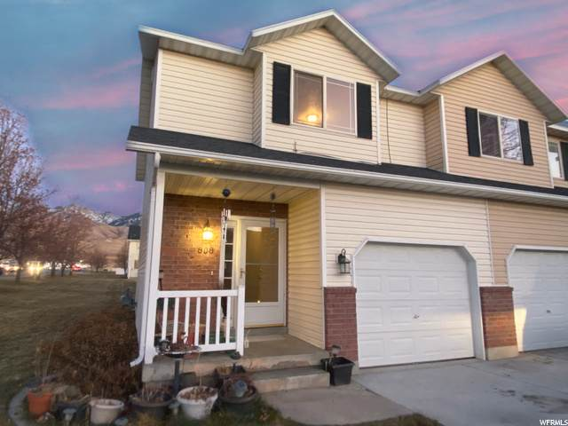 808 S 150 E, Smithfield, UT 84335 (#1715659) :: Big Key Real Estate