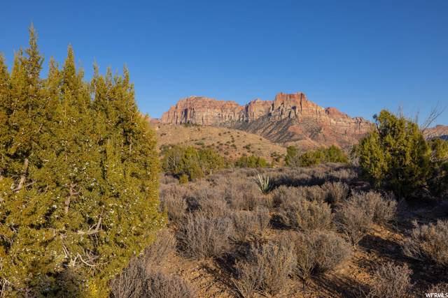 3008 Navajo Way, Springdale, UT 84767 (#1715660) :: Big Key Real Estate