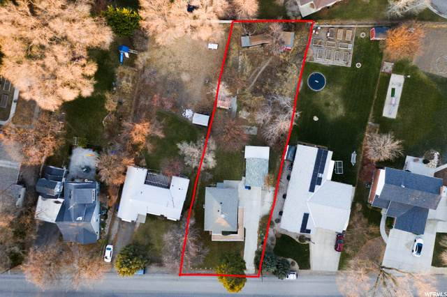 4857 S Viewmont St, Holladay, UT 84117 (#1715666) :: goBE Realty