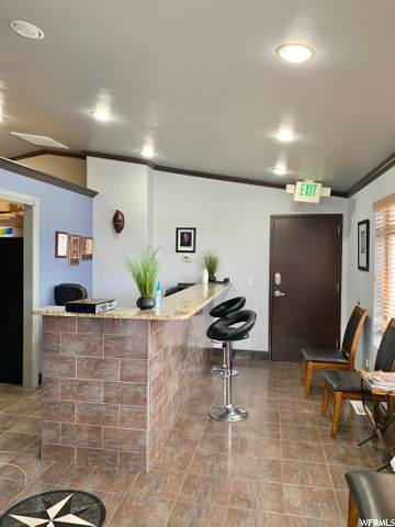 1750 W Research Way #204, West Valley City, UT 84119 (MLS #1715690) :: Lookout Real Estate Group