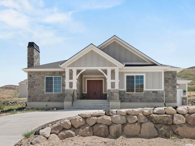 15067 S Spring Canyon Dr, Herriman, UT 84096 (#1715720) :: Utah Best Real Estate Team | Century 21 Everest