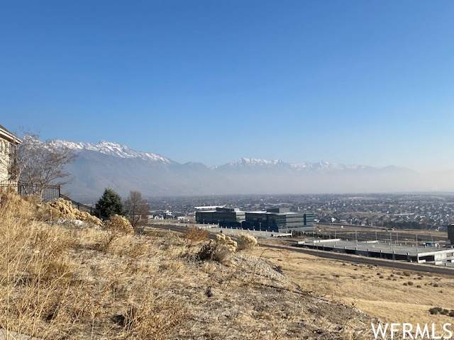 1499 W Morning View Way #2, Lehi, UT 84043 (#1715776) :: The Lance Group