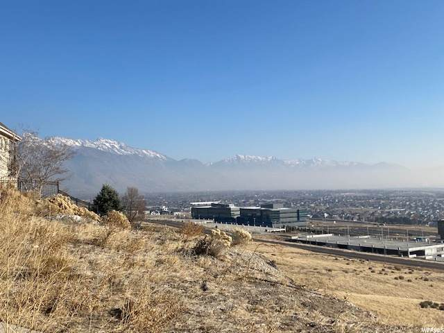 1499 W Morning View Way #2, Lehi, UT 84043 (#1715776) :: Colemere Realty Associates