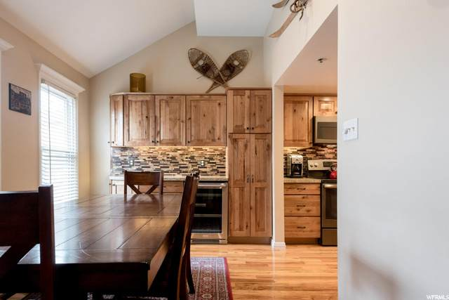 1493 Park Ave #2, Park City, UT 84060 (#1715784) :: Powder Mountain Realty