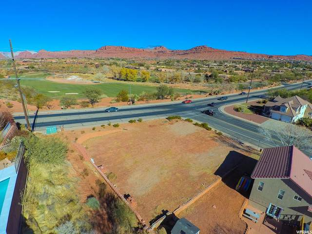 1 Lava Flow Dr #1, St. George, UT 84770 (#1715863) :: goBE Realty
