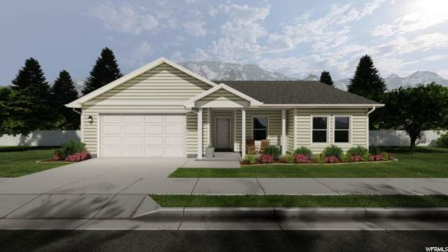 3616 N 600 E #169, North Ogden, UT 84414 (#1715924) :: Big Key Real Estate