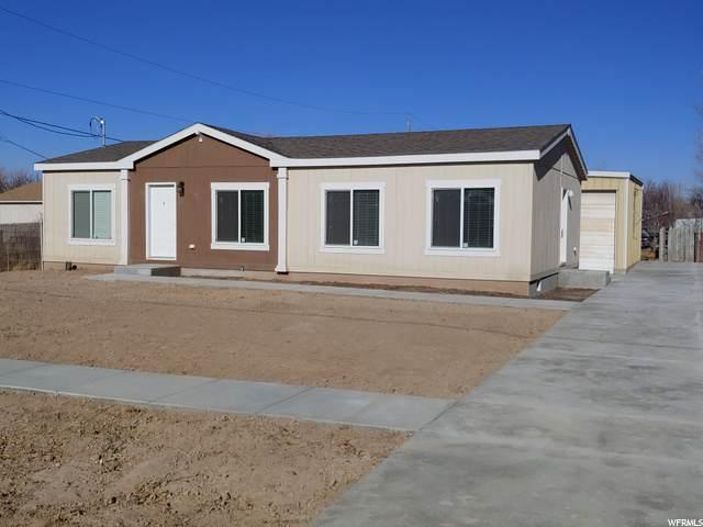 59 E 600 N, Nephi, UT 84648 (#1715943) :: Berkshire Hathaway HomeServices Elite Real Estate