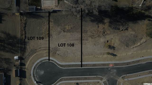 13326 S Bullitt Ln E #109, Draper, UT 84020 (#1715949) :: The Perry Group