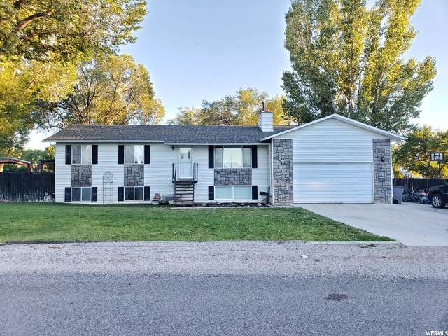 74 E Center, Fayette, UT 84630 (MLS #1715962) :: Lookout Real Estate Group