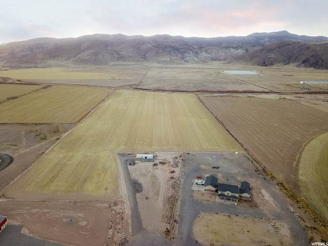 855 W 190 N, Central Valley, UT 84754 (MLS #1715981) :: Summit Sotheby's International Realty